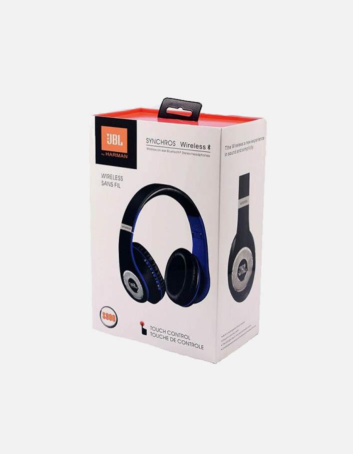 Shophub Jbl Bluetooth Headset S990 Wireless