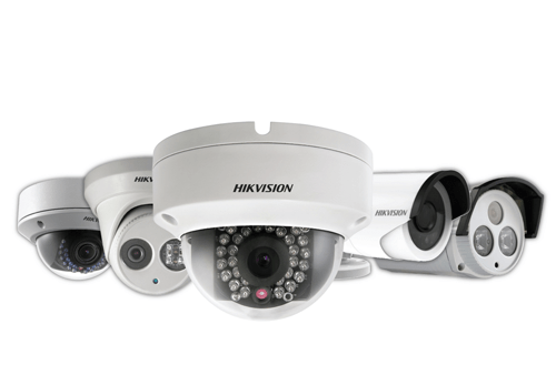 CCTV Security & Surveillance